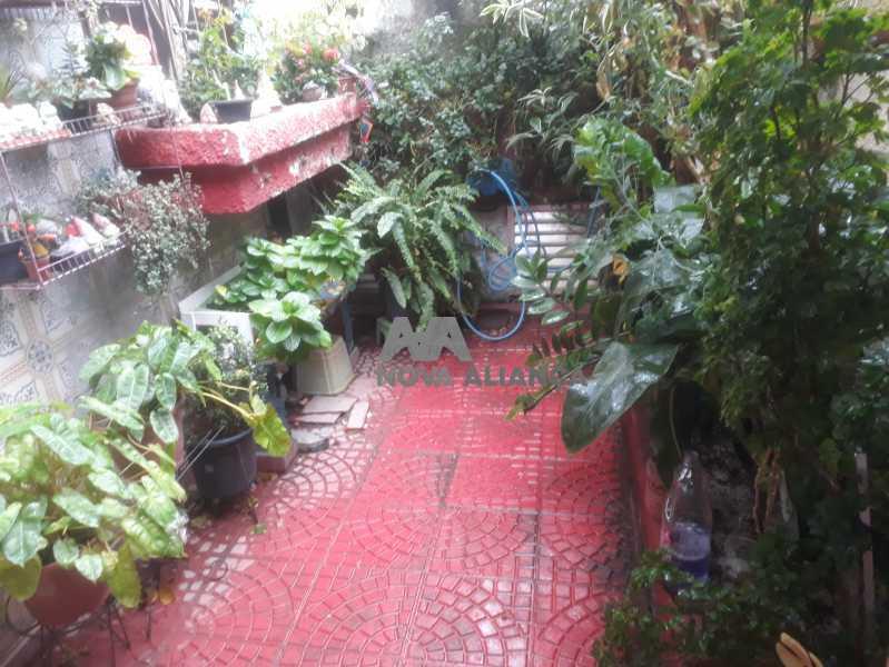 20200730_122036 - Casa 8 quartos à venda Andaraí, Rio de Janeiro - R$ 790.000 - NTCA80004 - 16