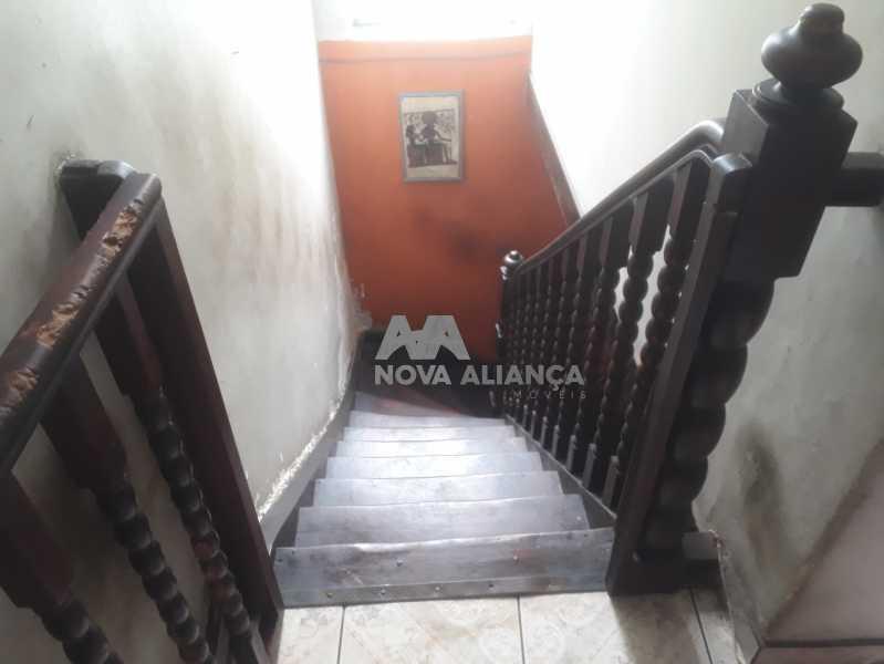 20200730_121459 - Casa 8 quartos à venda Andaraí, Rio de Janeiro - R$ 790.000 - NTCA80004 - 20