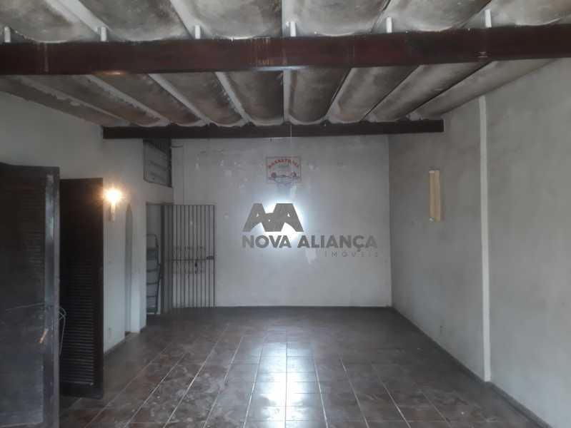 20200730_121112 - Casa 8 quartos à venda Andaraí, Rio de Janeiro - R$ 790.000 - NTCA80004 - 23