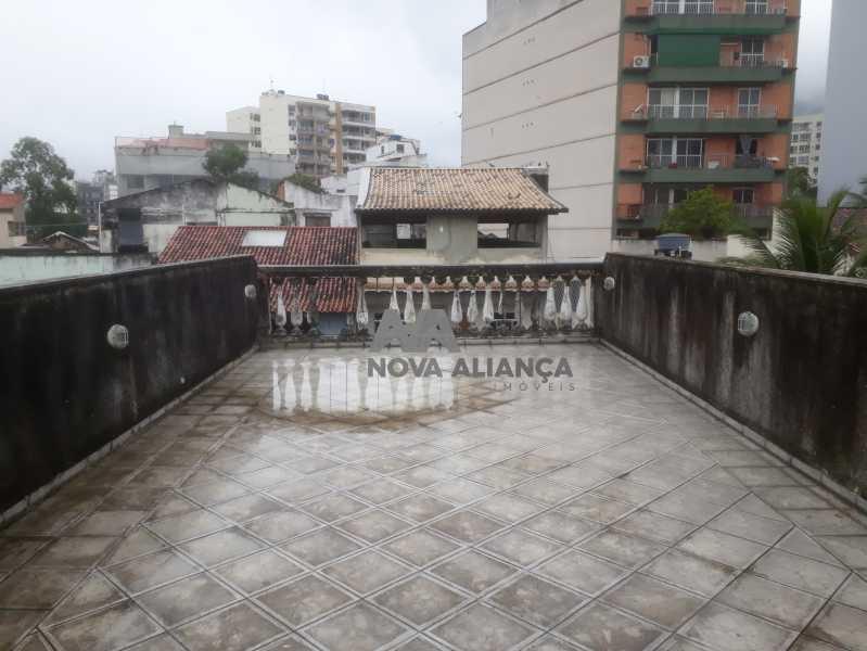 20200730_121045 - Casa 8 quartos à venda Andaraí, Rio de Janeiro - R$ 790.000 - NTCA80004 - 24