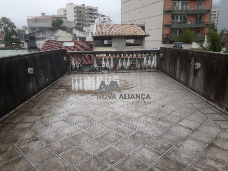20200730_121043 - Casa 8 quartos à venda Andaraí, Rio de Janeiro - R$ 790.000 - NTCA80004 - 25