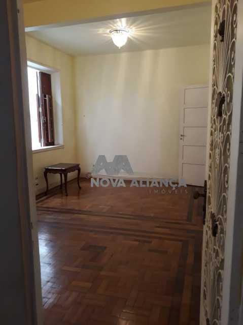 c16. - Apartamento à venda Rua Redentor,Ipanema, Rio de Janeiro - R$ 1.390.000 - NSAP20989 - 1