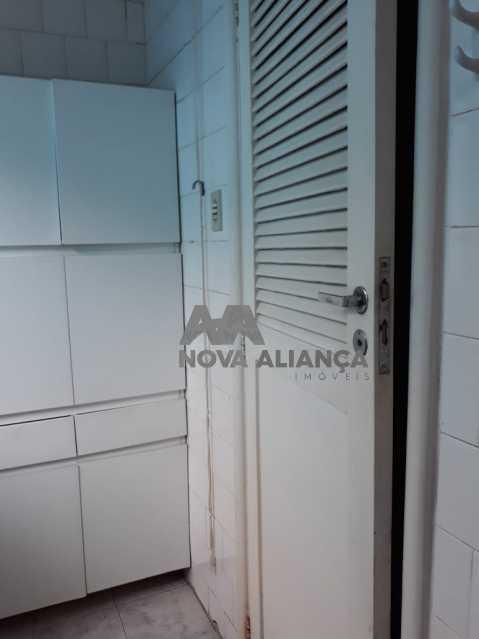 c21. - Apartamento à venda Rua Redentor,Ipanema, Rio de Janeiro - R$ 1.390.000 - NSAP20989 - 19