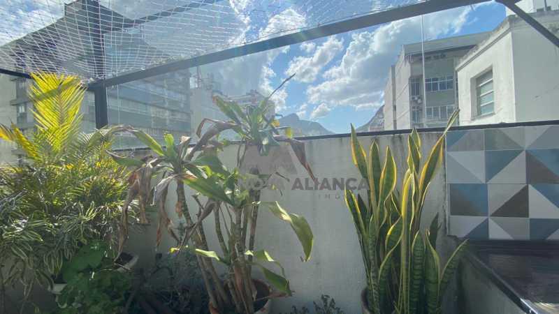 a1 - Cobertura 3 quartos à venda Ipanema, Rio de Janeiro - R$ 4.900.000 - NSCO30083 - 5