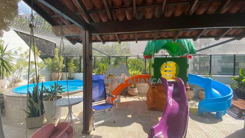 a4 - Cobertura 3 quartos à venda Ipanema, Rio de Janeiro - R$ 4.900.000 - NSCO30083 - 4
