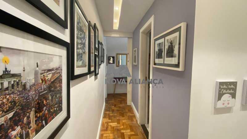 a9 - Cobertura 3 quartos à venda Ipanema, Rio de Janeiro - R$ 4.900.000 - NSCO30083 - 11