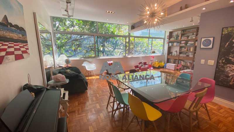 a10 - Cobertura 3 quartos à venda Ipanema, Rio de Janeiro - R$ 4.900.000 - NSCO30083 - 8