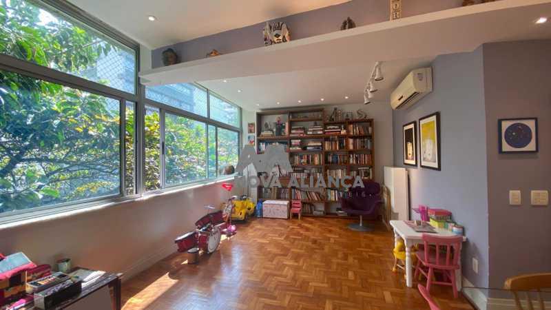 a12 - Cobertura 3 quartos à venda Ipanema, Rio de Janeiro - R$ 4.900.000 - NSCO30083 - 7