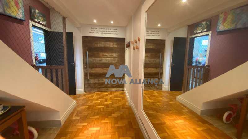 a13 - Cobertura 3 quartos à venda Ipanema, Rio de Janeiro - R$ 4.900.000 - NSCO30083 - 13