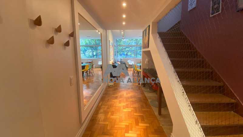 a14 - Cobertura 3 quartos à venda Ipanema, Rio de Janeiro - R$ 4.900.000 - NSCO30083 - 14