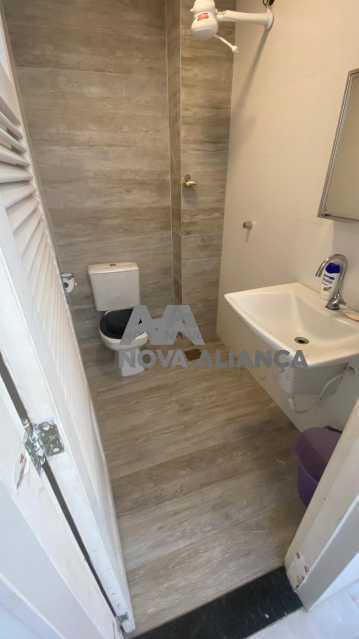 A17 - Cobertura 3 quartos à venda Ipanema, Rio de Janeiro - R$ 4.900.000 - NSCO30083 - 17