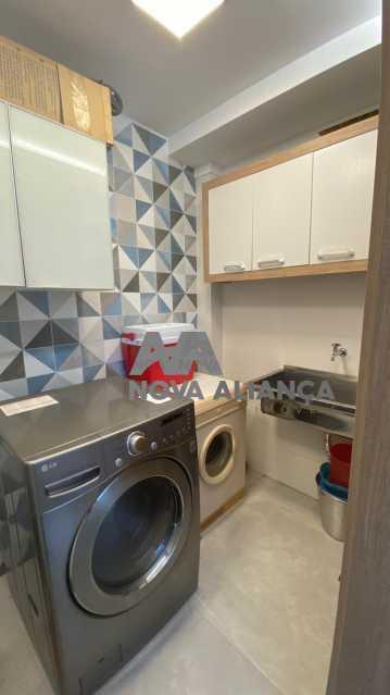 A18 - Cobertura 3 quartos à venda Ipanema, Rio de Janeiro - R$ 4.900.000 - NSCO30083 - 18
