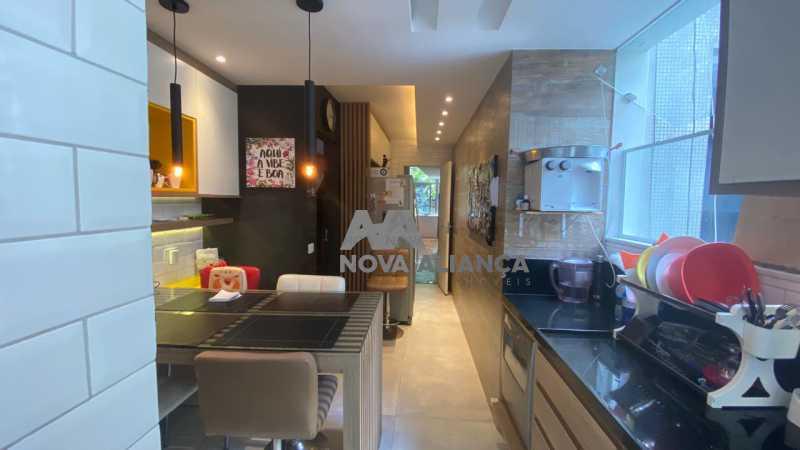 A20 - Cobertura 3 quartos à venda Ipanema, Rio de Janeiro - R$ 4.900.000 - NSCO30083 - 19