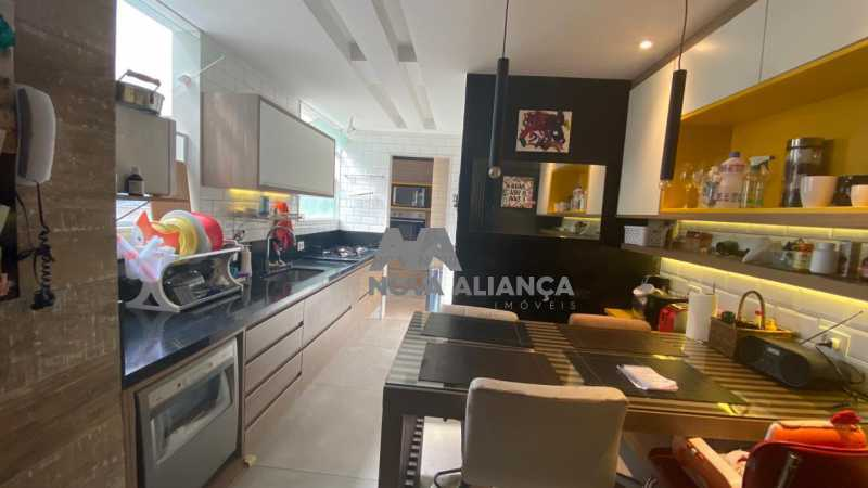 A21 - Cobertura 3 quartos à venda Ipanema, Rio de Janeiro - R$ 4.900.000 - NSCO30083 - 20