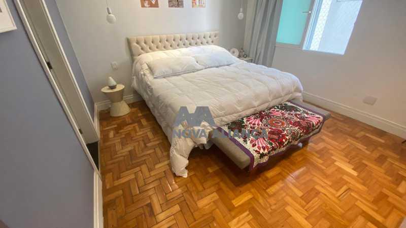 A26 - Cobertura 3 quartos à venda Ipanema, Rio de Janeiro - R$ 4.900.000 - NSCO30083 - 22