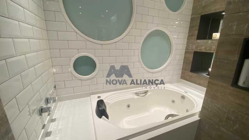 A28 - Cobertura 3 quartos à venda Ipanema, Rio de Janeiro - R$ 4.900.000 - NSCO30083 - 23