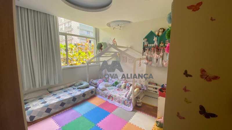 A31 - Cobertura 3 quartos à venda Ipanema, Rio de Janeiro - R$ 4.900.000 - NSCO30083 - 27