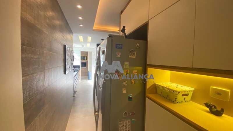 A23 - Cobertura 3 quartos à venda Ipanema, Rio de Janeiro - R$ 4.900.000 - NSCO30083 - 29