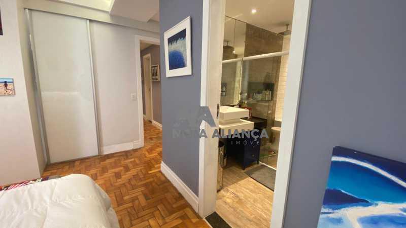 A24 - Cobertura 3 quartos à venda Ipanema, Rio de Janeiro - R$ 4.900.000 - NSCO30083 - 30