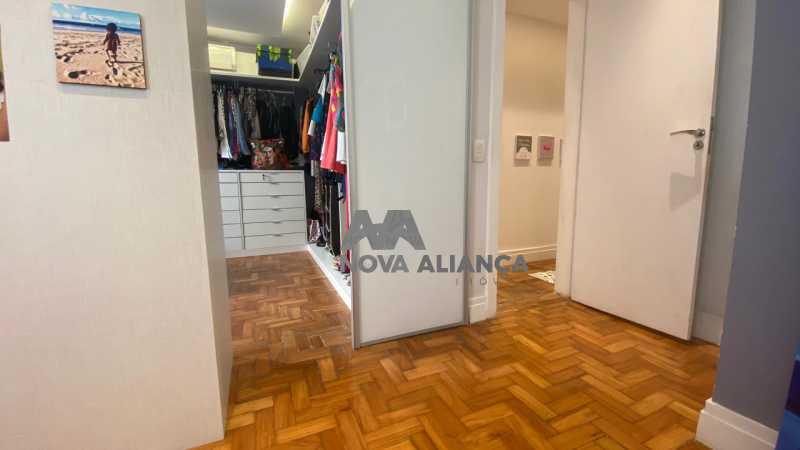 A25 - Cobertura 3 quartos à venda Ipanema, Rio de Janeiro - R$ 4.900.000 - NSCO30083 - 31