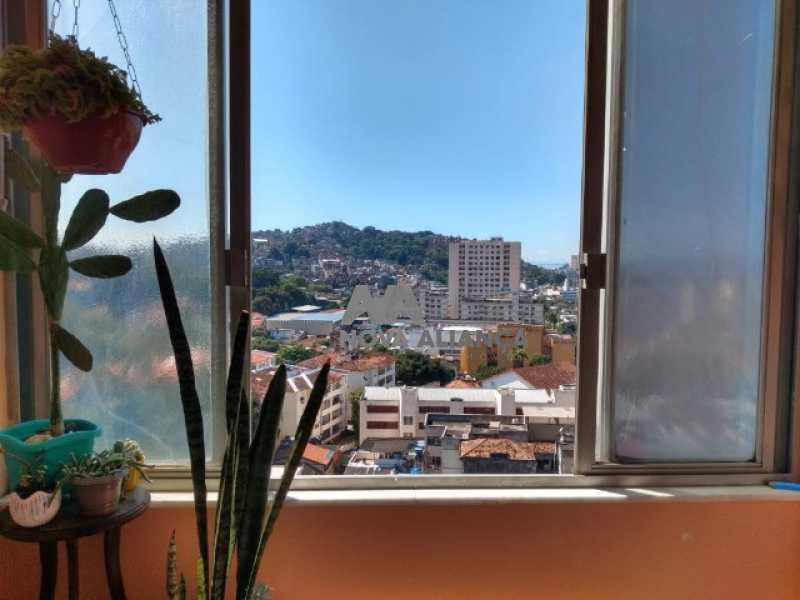 721091180107408 - Cobertura à venda Rua Oito de Dezembro,Maracanã, Rio de Janeiro - R$ 620.000 - NTCO30137 - 5