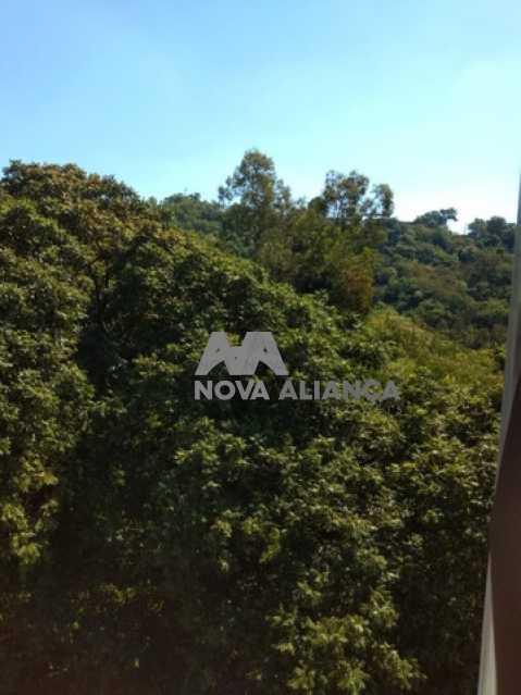 722051427154046 - Cobertura à venda Rua Oito de Dezembro,Maracanã, Rio de Janeiro - R$ 620.000 - NTCO30137 - 9