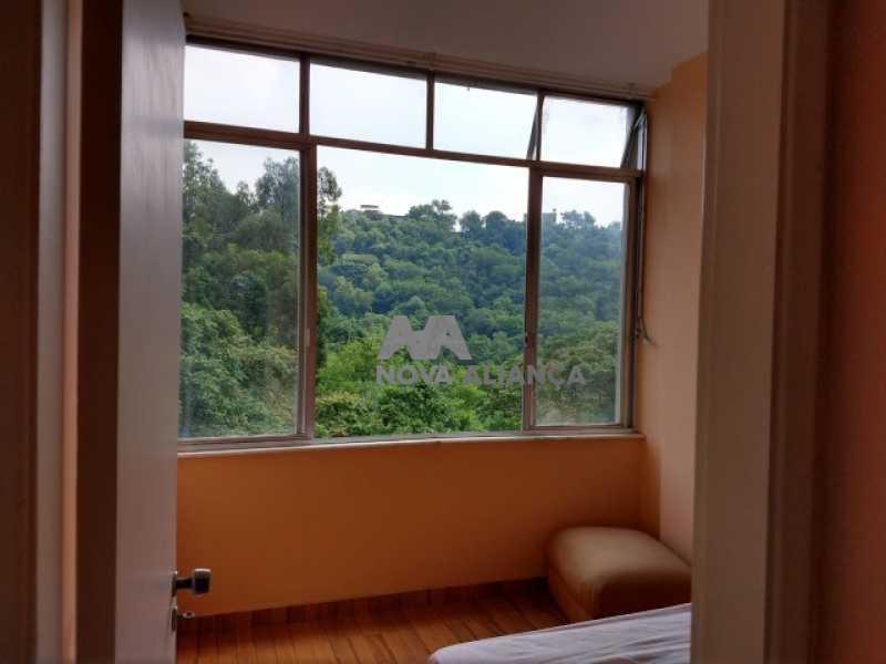 723081060649582 - Cobertura à venda Rua Oito de Dezembro,Maracanã, Rio de Janeiro - R$ 620.000 - NTCO30137 - 12