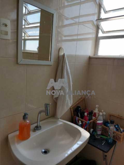 724042186712522 - Cobertura à venda Rua Oito de Dezembro,Maracanã, Rio de Janeiro - R$ 620.000 - NTCO30137 - 13
