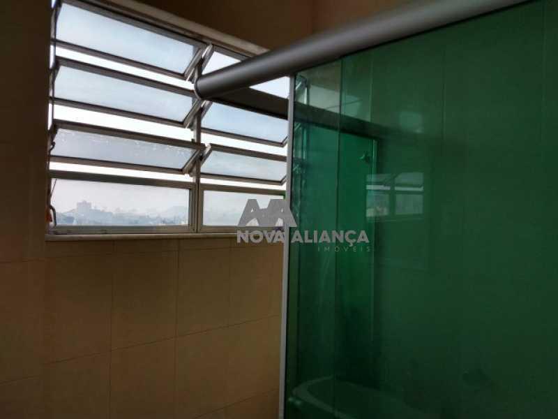 724094064924543 - Cobertura à venda Rua Oito de Dezembro,Maracanã, Rio de Janeiro - R$ 620.000 - NTCO30137 - 14
