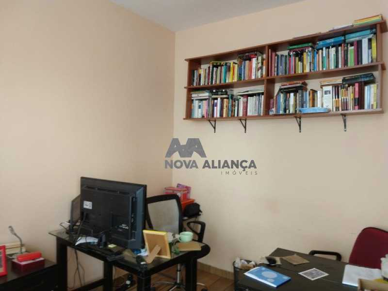 724097302644715 - Cobertura à venda Rua Oito de Dezembro,Maracanã, Rio de Janeiro - R$ 620.000 - NTCO30137 - 7