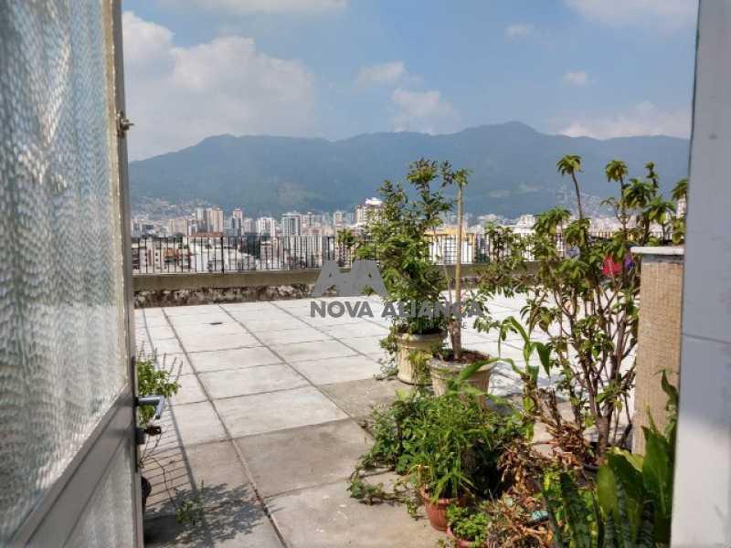 725018303447862 - Cobertura à venda Rua Oito de Dezembro,Maracanã, Rio de Janeiro - R$ 620.000 - NTCO30137 - 3