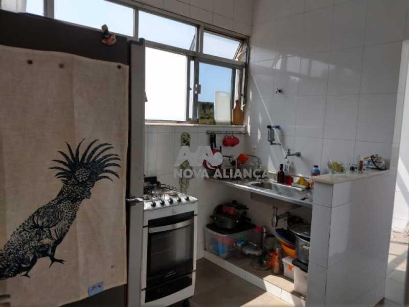 725059429691353 - Cobertura à venda Rua Oito de Dezembro,Maracanã, Rio de Janeiro - R$ 620.000 - NTCO30137 - 4