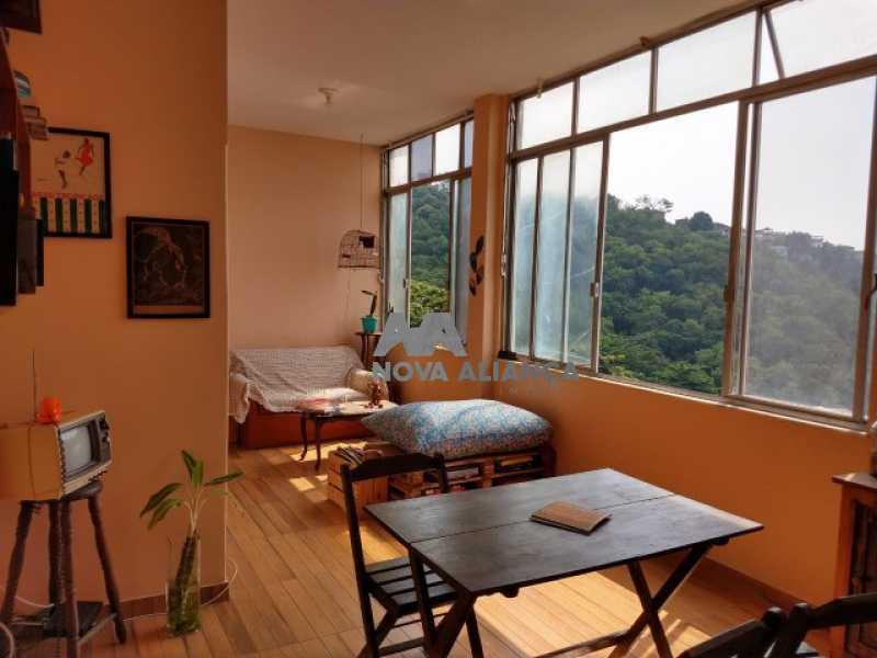 728004545261310 - Cobertura à venda Rua Oito de Dezembro,Maracanã, Rio de Janeiro - R$ 620.000 - NTCO30137 - 1