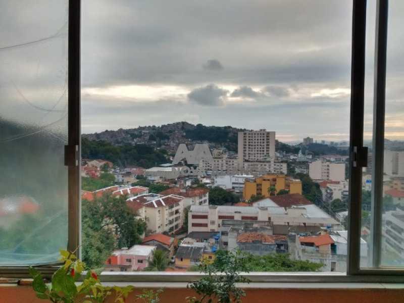 728040304641595 - Cobertura à venda Rua Oito de Dezembro,Maracanã, Rio de Janeiro - R$ 620.000 - NTCO30137 - 17