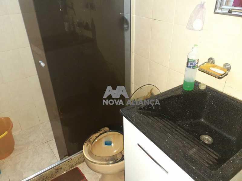 5eef459a-9839-4ef8-8fef-f915fb - Apartamento à venda Avenida Padre Leonel Franca,Gávea, Rio de Janeiro - R$ 650.000 - NBAP22243 - 5