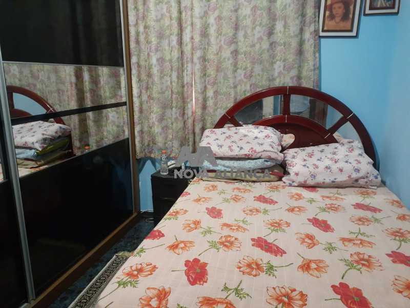 43b54df2-7f4f-415c-a1ac-1c197c - Apartamento à venda Avenida Padre Leonel Franca,Gávea, Rio de Janeiro - R$ 650.000 - NBAP22243 - 6