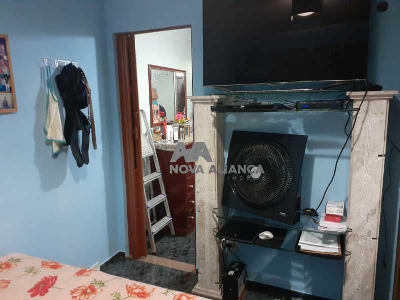 7660adab-b1ac-4a46-a856-90d042 - Apartamento à venda Avenida Padre Leonel Franca,Gávea, Rio de Janeiro - R$ 650.000 - NBAP22243 - 8