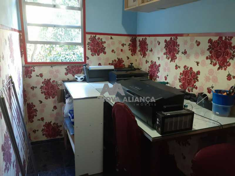 8674e39a-7df9-4a72-be7d-b029aa - Apartamento à venda Avenida Padre Leonel Franca,Gávea, Rio de Janeiro - R$ 650.000 - NBAP22243 - 9