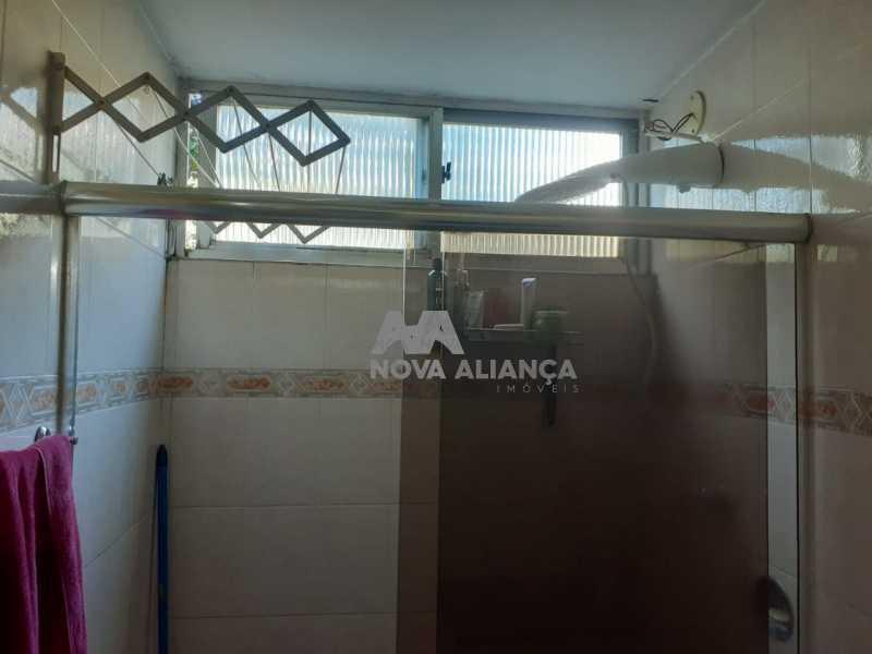 aa6a6b31-614d-49bf-99eb-283ab8 - Apartamento à venda Avenida Padre Leonel Franca,Gávea, Rio de Janeiro - R$ 650.000 - NBAP22243 - 12