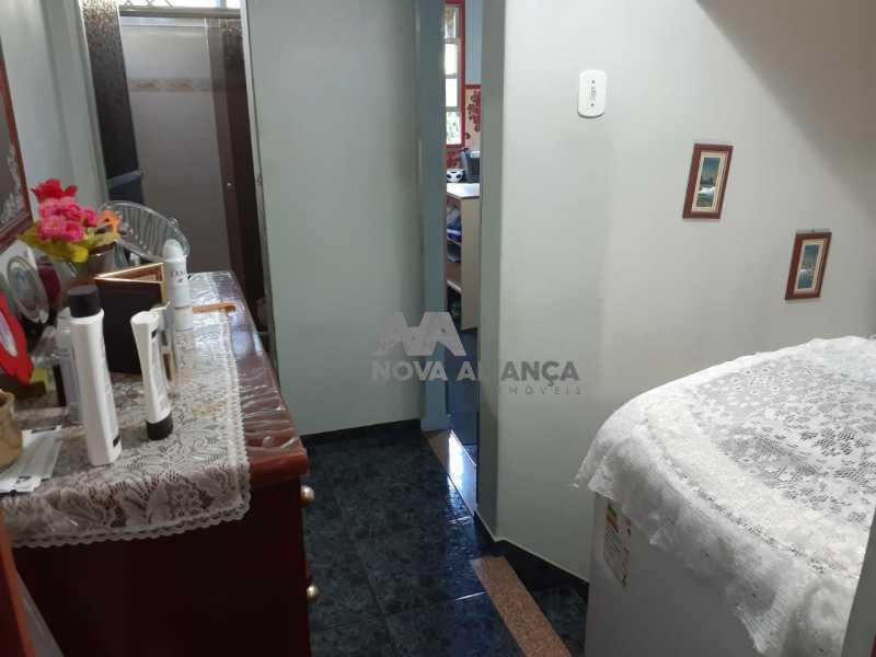 b78a0e94-597f-4152-9566-842725 - Apartamento à venda Avenida Padre Leonel Franca,Gávea, Rio de Janeiro - R$ 650.000 - NBAP22243 - 13