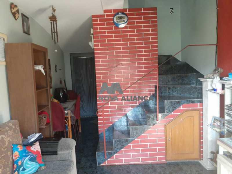 d7c3a224-9efb-4adb-b4eb-ba41ff - Apartamento à venda Avenida Padre Leonel Franca,Gávea, Rio de Janeiro - R$ 650.000 - NBAP22243 - 4