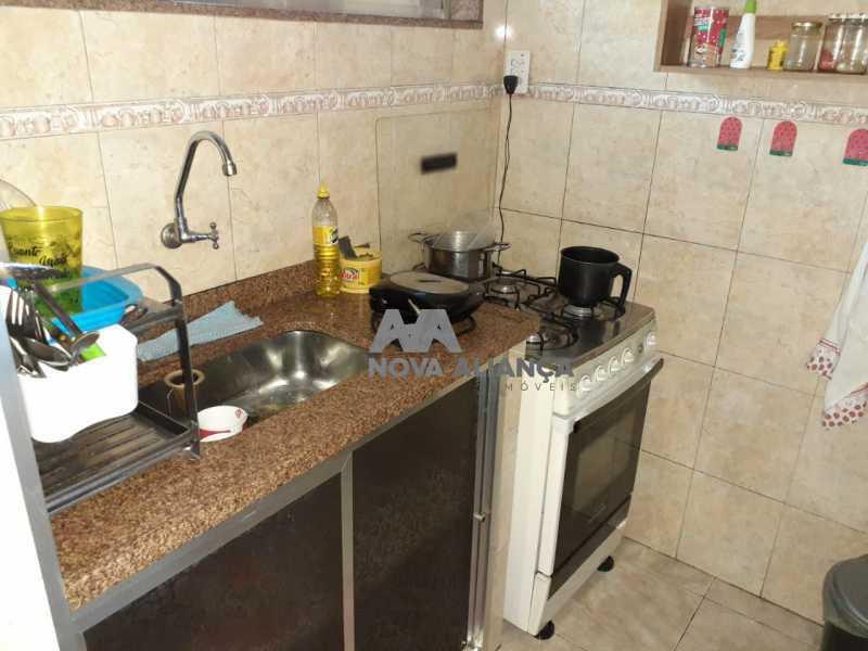 fd346dd5-2d30-4b80-9c0f-d73b7f - Apartamento à venda Avenida Padre Leonel Franca,Gávea, Rio de Janeiro - R$ 650.000 - NBAP22243 - 15