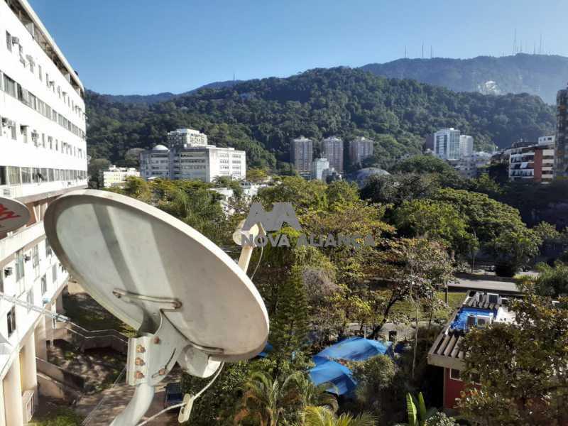 cdce58f5-7443-427b-bed8-dc0d90 - Apartamento à venda Avenida Padre Leonel Franca,Gávea, Rio de Janeiro - R$ 650.000 - NBAP22243 - 16