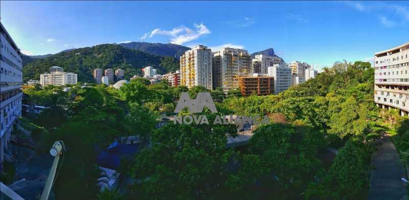 6eb01a90-087b-4228-9f86-abf749 - Apartamento à venda Avenida Padre Leonel Franca,Gávea, Rio de Janeiro - R$ 650.000 - NBAP22243 - 18
