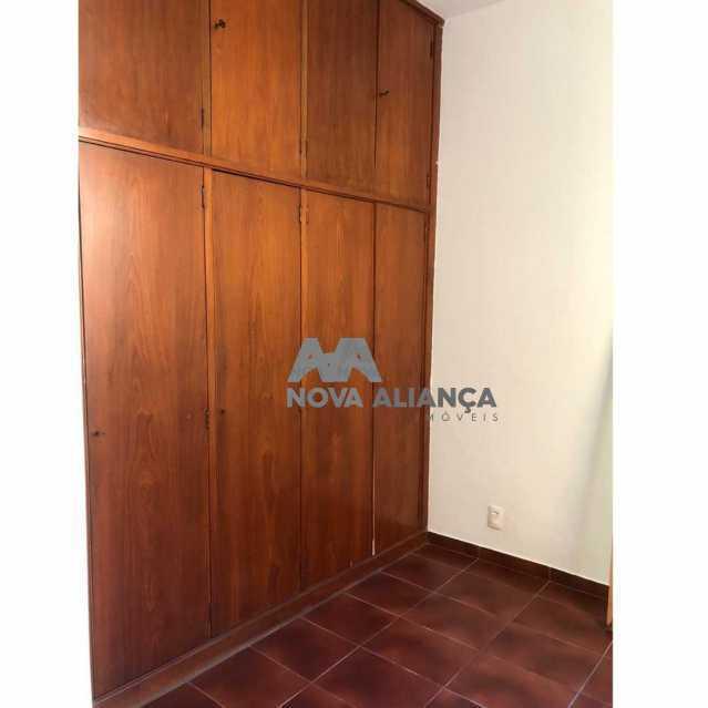 7f77f31b-9814-46df-b5d7-121c07 - Casa de Vila à venda Rua Maria Eugênia,Humaitá, Rio de Janeiro - R$ 1.210.000 - NSCV30007 - 4