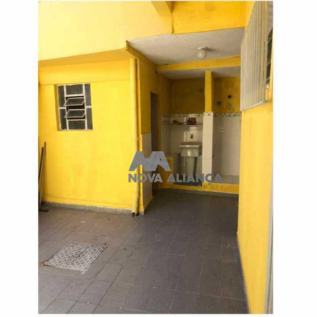 8abc24eb-1224-4a74-9684-fd6156 - Casa de Vila à venda Rua Maria Eugênia,Humaitá, Rio de Janeiro - R$ 1.210.000 - NSCV30007 - 12