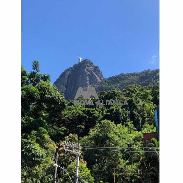 794c5792-8048-4bd7-830e-319eb5 - Casa de Vila à venda Rua Maria Eugênia,Humaitá, Rio de Janeiro - R$ 1.210.000 - NSCV30007 - 3