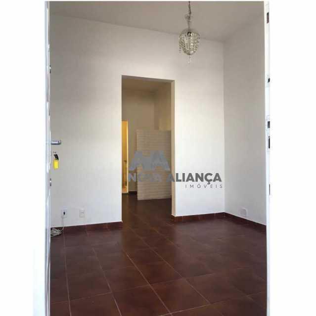 a4a7f212-4850-484b-9964-1448d3 - Casa de Vila à venda Rua Maria Eugênia,Humaitá, Rio de Janeiro - R$ 1.210.000 - NSCV30007 - 5