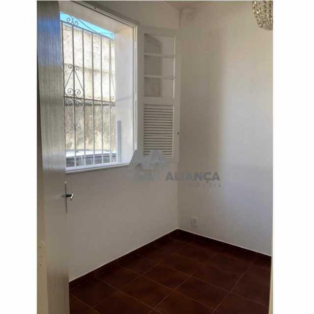 df02caf8-bd97-4bf9-a029-161b7a - Casa de Vila à venda Rua Maria Eugênia,Humaitá, Rio de Janeiro - R$ 1.210.000 - NSCV30007 - 6
