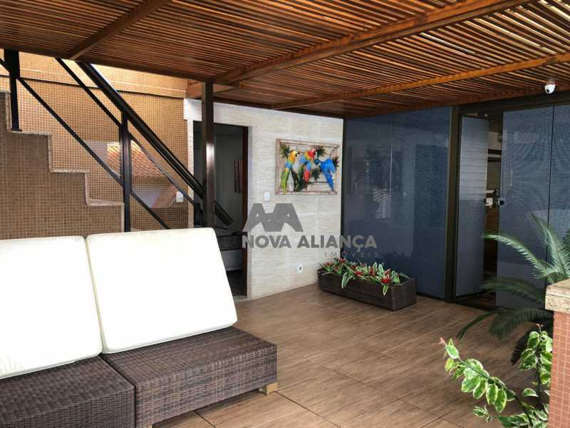 WhatsApp Image 2020-08-03 at 1 - casa de luxo Rj Copacabana Alto padrao Imovel classe AAA - NCCV100001 - 3